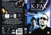 K-Pax Full Türkçe Dublaj İzle