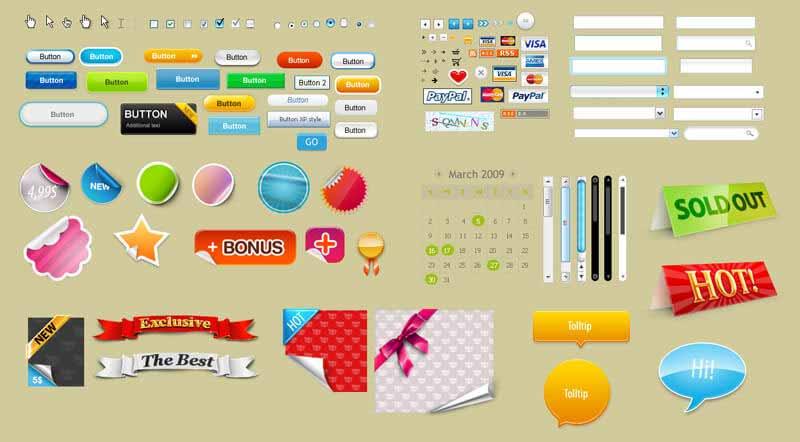 6-web-site-elements