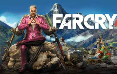 farcry 4 400x255 - Far Cry 4 FULL Download Torrent