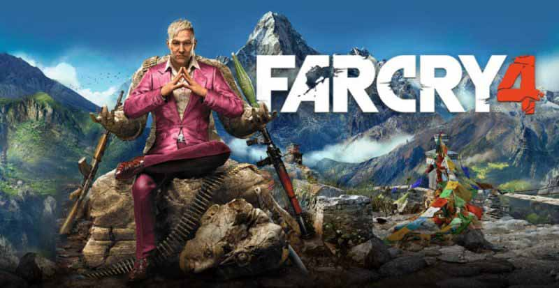 farcry 4 - Far Cry 4 FULL Download Torrent