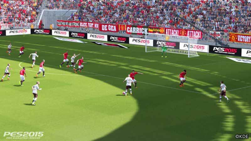 fm2015 saha gorunumu - Football Manager -fm- 2015 Oyun İncelemesi torrent