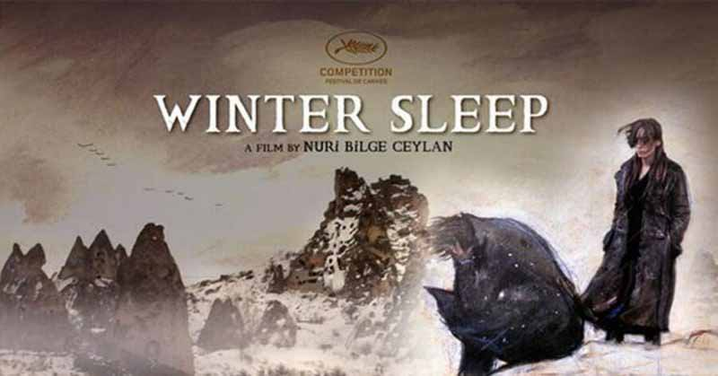 kis uykusu winter sleep - Kış Uykusu Filmi Winter Sleep  -Cannes 2014- Fragman Full İzle