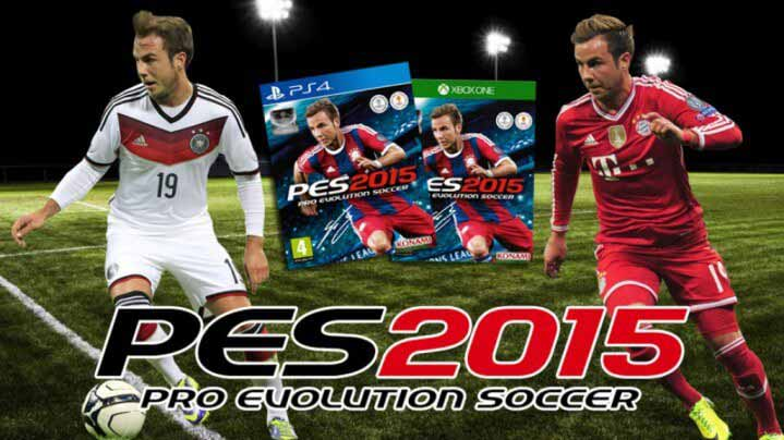 pes 2015 torrent download reloaded - PES 2015 Oyun İncelemesi - Torrent Download