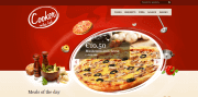 WP Theme Free Cooker – Online Restaurant, Food Store