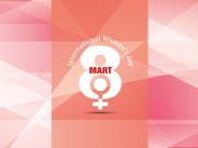Dünya 8 mart Kadınlar Günü ve Anlamlı Sözler