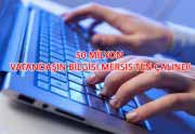 50 Milyon Türk Vatandaşının Mernis Bilgileri Çalındı