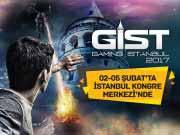 Gaming İstanbul GİST Oyun Fuarı 2-5 Şubatta Kapılarını Açıyor