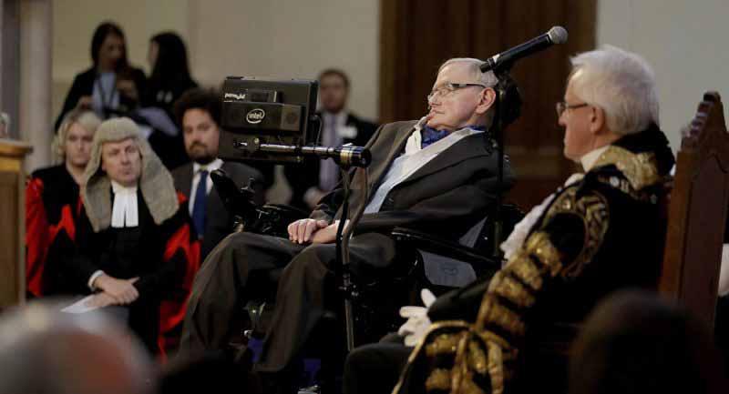 hawking karakteri - Stephen Hawking Modern kozmolojinin en parlak yıldızı 76 yaşında öldü