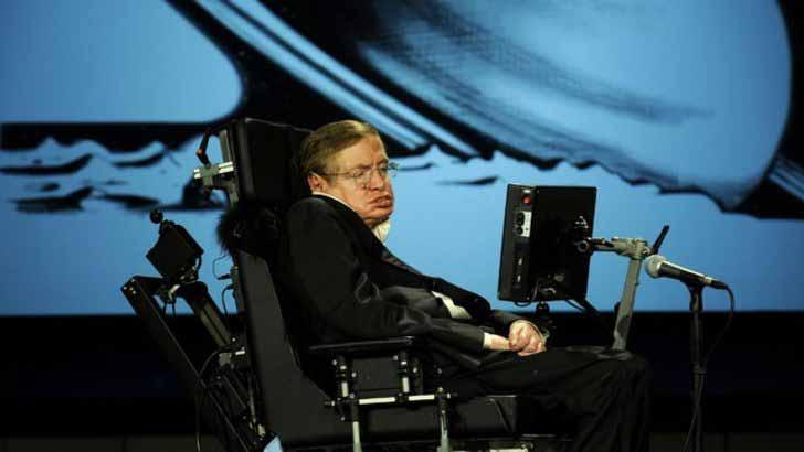 stephan hawking kimdir - Stephen Hawking Modern kozmolojinin en parlak yıldızı 76 yaşında öldü