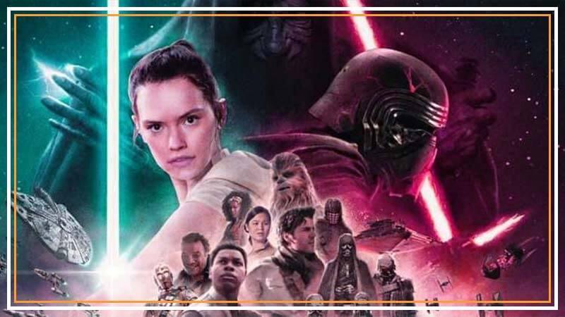 2019 filmleri listesi film onerileri Star Wars The Rise of Skywalker - 2019 Filmleri Listesi ve Film Önerileri Fragman Aksiyon Macera...