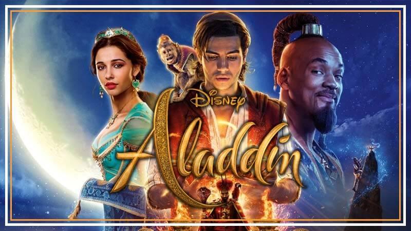 2019 Filmleri Listesi Film Önerileri Aladdin