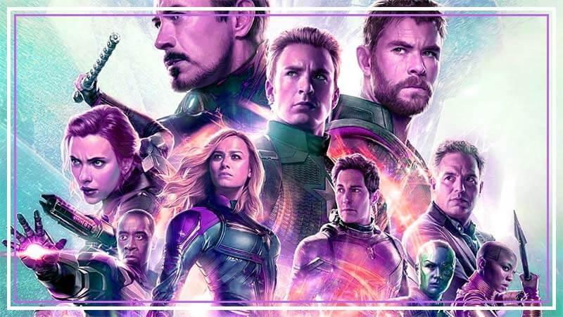 2019 Filmleri Listesi Film Önerileri avangers endgame / Yenilmezler Son Direniş