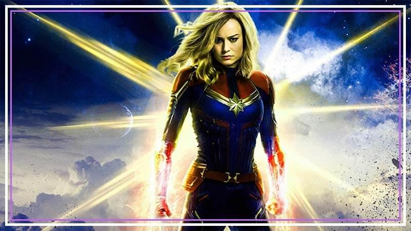 2019 Filmleri Listesi Film Önerileri Captain Marvel