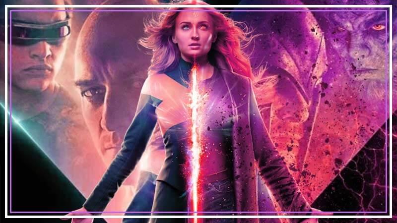 2019 filmleri listesi film onerileri dark phoenix - 2019 Filmleri Listesi ve Film Önerileri Fragman Aksiyon Macera...