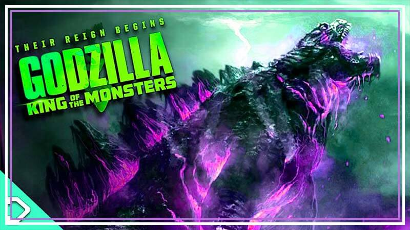 2019 Filmleri Listesi Film Önerileri godzilla king of the monsters canavarlar kirali