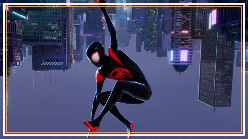 2019 Filmleri Listesi Film Önerileri Örümcek Adam örümcek evreninde