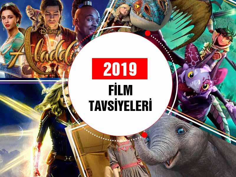 2019 Filmleri Listesi Film Önerileri