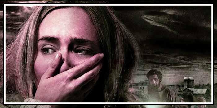 A Quiet Place en iyi korku filmi - En İyi Korku Filmleri Listesi