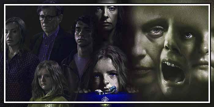 Hereditary en iyi korku filmleri - En İyi Korku Filmleri Listesi