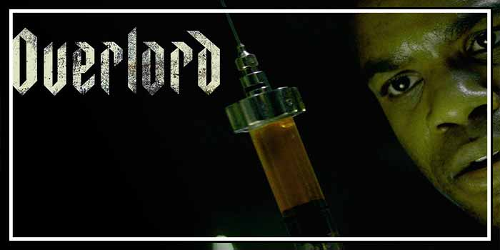 Overlord en iyi korku filmi