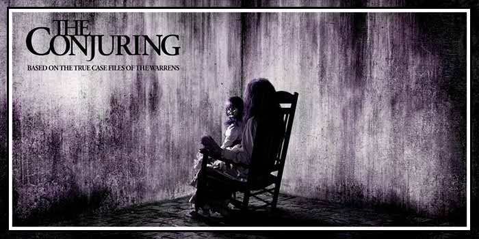 The Conjuring en iyi korku filmi