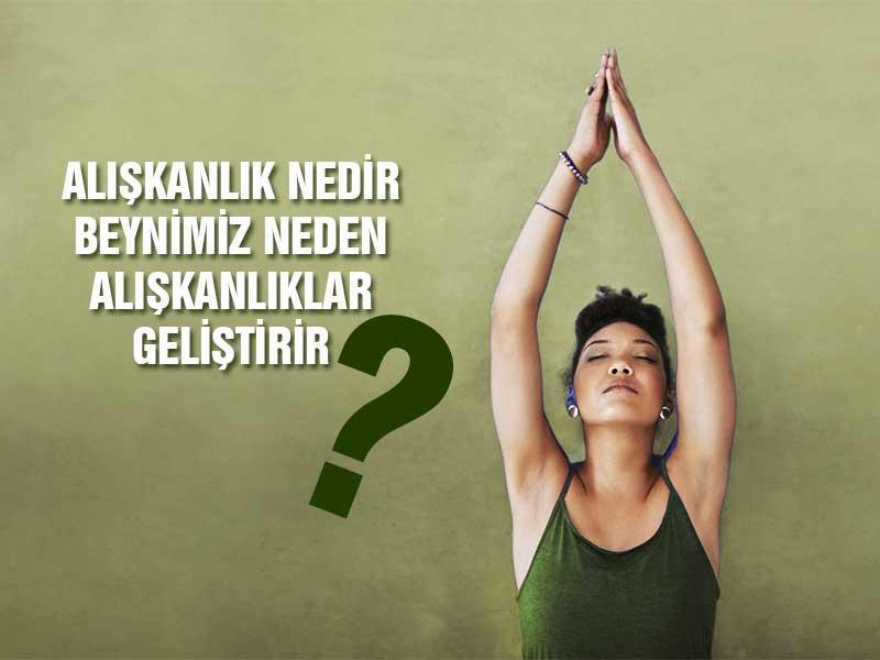Alışkanlık Nedir? Beynimiz Neden Alışkanlıklar Geliştirir?