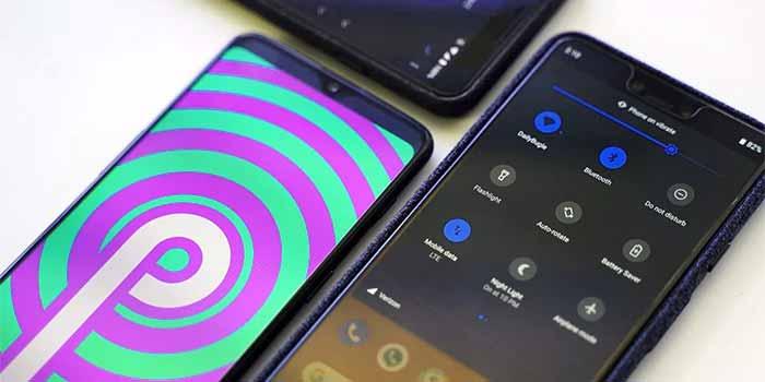 Android Q Güncellemesi hangi Samsung telefon modellerine gelecek