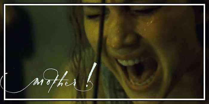 mother en iyi korku filmi - En İyi Korku Filmleri Listesi