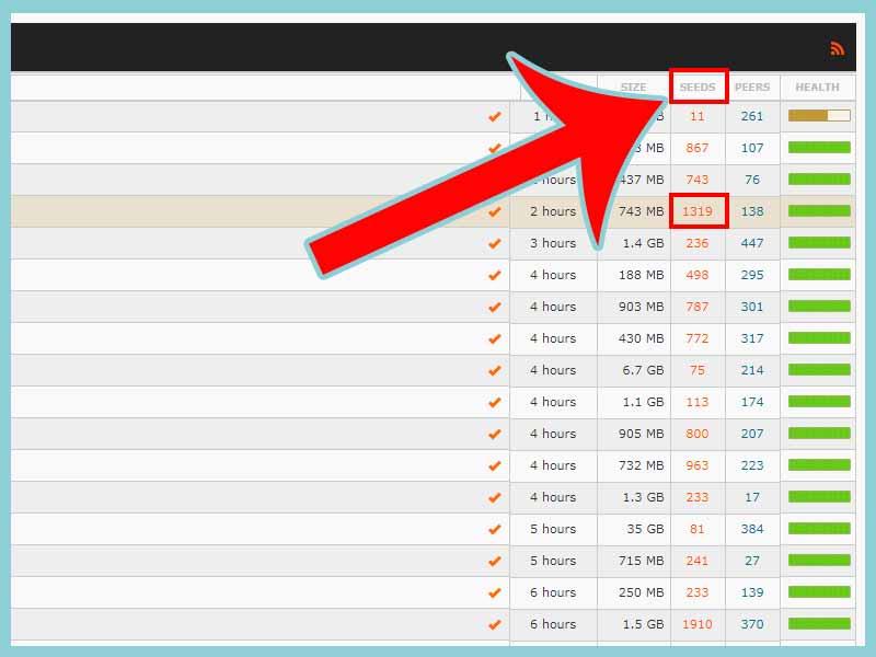 torrent dosya arama - Torrent Kullanımı Detaylı Anlatım? Oyun film Müzik İndirin!