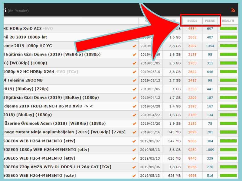 torrent istemcisi kurmak - Torrent Kullanımı Detaylı Anlatım? Oyun film Müzik İndirin!