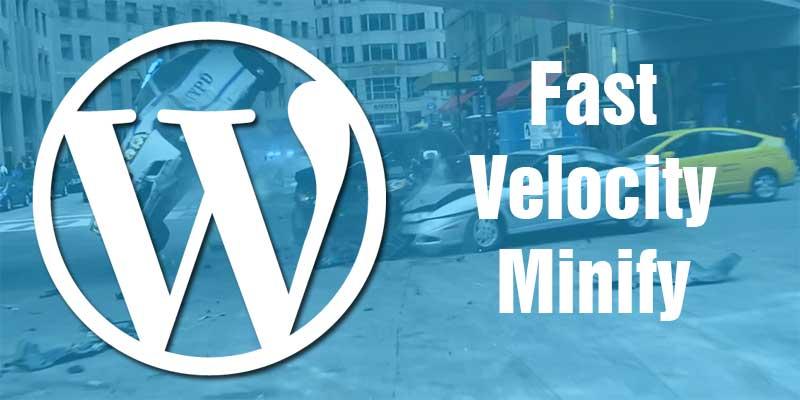 Gereksiz Karakterleri Kaldırmak için JavaScript ve CSS Kod Sıkıştırma Yöntemi Fast Velocity Minify