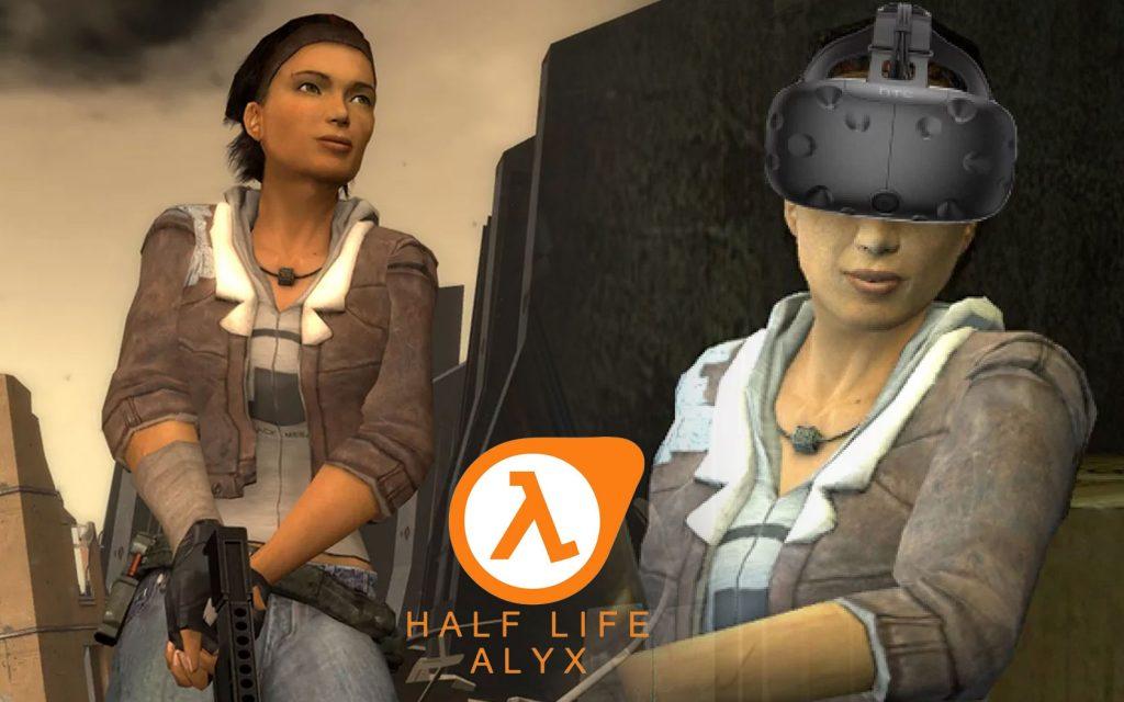 half life alyx vr kulaklik ile oyun 1024x640 - Half Life Alyx Çıkış Tarihi Trailer Sistem Gereksinimleri