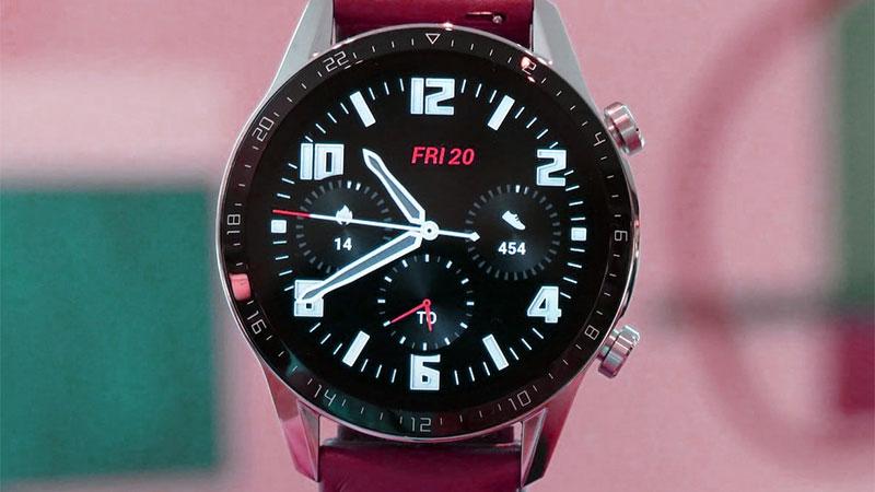 huawei watch gt 2 ekran ozellikleri - Huawei Watch GT 2 İnceleme! Fiyatı Performans ve Özellikleri