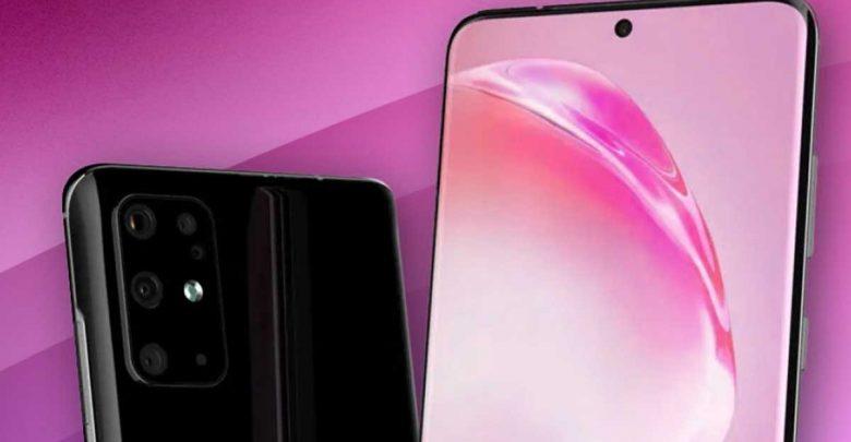 Samsung Galaxy S11 ve Kapaklı Katlanır Telefon Şubat Ayında Çıkabilir