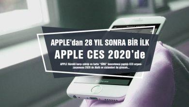Apple 28 Yıl Sonra ilk kez CES 2020 de Boy Gösterecek HomeKit Secure Video APi buyuk veri