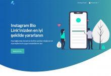 BioLinks Instagram & TikTok Bio ve PHP URL Kısaltma Scripti