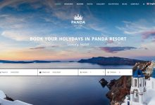 Panda Resort Tek Otel Rezervasyon Sistemi PHP Laravel CMS Download