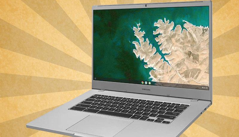 Samsung Chromebook 4 plus - 2020 için en iyi Chromebook PC ler Hangileri? Hangisi Daha Performanslı?