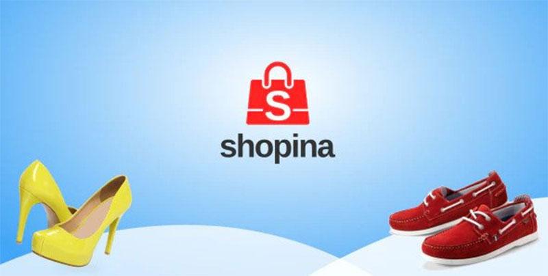 Shopina HTML5 Theme Web temasi e Ticaret Site sablonu mobil - Shopina HTML5 Theme Web Teması e-Ticaret Site Şablonu Mobil CSS3