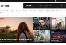 Varient PHP Haber sitesi script ücretsiz Full Detay İndir
