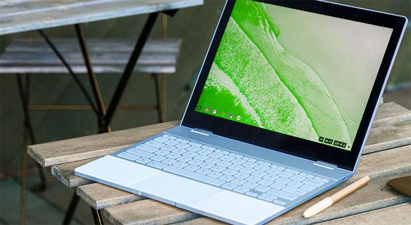 en iyi Chromebook Pixelbook Go - 2020 için en iyi Chromebook PC ler Hangileri? Hangisi Daha Performanslı?