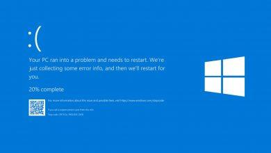 Windows 10 da Mavi Ekran Hatası (BSOD) günlüğü nasıl alınır?